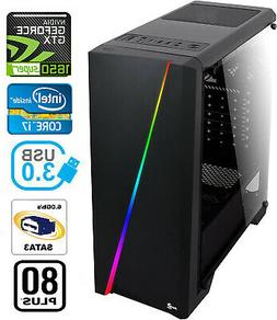 10 core gaming pc desktop computer 16gb