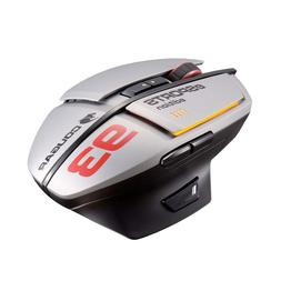 Cougar 600M Red Wired USB Laser Performance Gaming Mouse 820