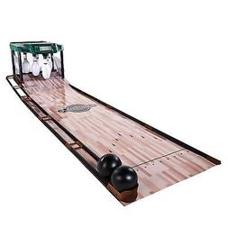 85 inch indoor bowling alley with electronic