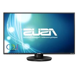 "ASUS VN279QL 27"" Full HD 1920x1080 DisplayPort HDMI VGA Ergo"