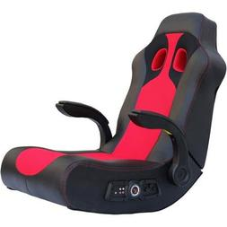 Ace Bayou X-Rocker Vibe Video Game Chair with 2.1 Audio Chai