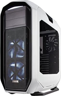 CORSAIR GRAPHITE 780T Full-Tower Case- White
