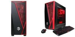 CYBERPOWERPC Gamer Master GMA2600A Desktop Gaming PC , Black