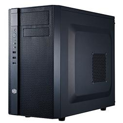 Cooler Master N200 - Mini Tower Computer Case with Fully Mes