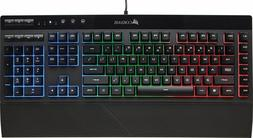 Corsair - Gaming K55 Rgb Keyboard - Black