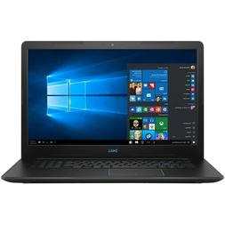 """Dell G3779-7934BLK-PUS Gaming Laptop 17"""" LED Display - 8th G"""