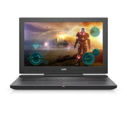 "Dell G5587-7866BLK-PUS G5 15 5587 Gaming Laptop 15.6"" LED Di"
