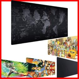 Large Mouse Pad Gaming Mat Extended Wide Giant Oversized XXL