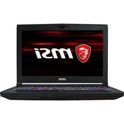 MSI GT63 TITAN-047 120Hz 3ms G-Sync Extreme Gaming Laptop i7