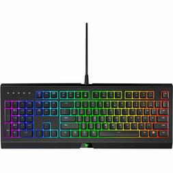 Razer - Cynosa Chroma Wired Gaming Membrane Keyboard with RG