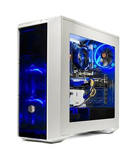 SkyTech Oracle Gaming Computer Desktop PC Ryzen 1200 3.1GHz