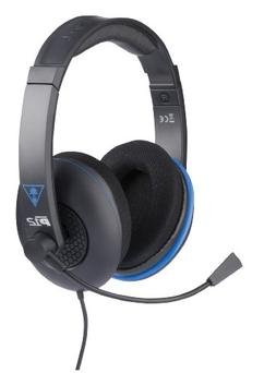 Turtle Beach - Ear Force P12 Amplified Stereo Gaming Headset