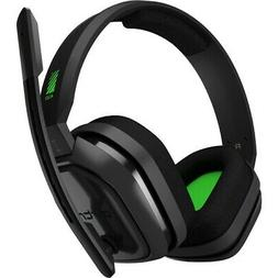 ASTRO Gaming A10 Gaming Headset + MixAmp M60 - Green/Black -