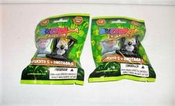 ABATONS ANIMALS SERIES 1 FIGURES FOR GAME PLAY BLIND BAG PAC