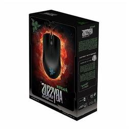 Brand NEW Razer Abyssus Essential Ambidextrous Gaming Mouse
