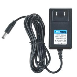 PwrON AC Adapter for X Rocker Pro2.0 51468 51435 Video Gamin