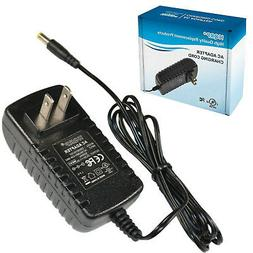 HQRP AC Adapter for X Rocker Game Gaming Chair 51231 Power S