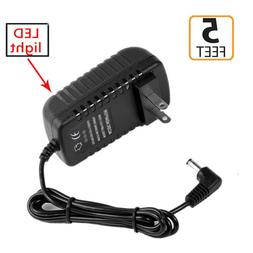 AC Power Adapter DC Charger Cord For X Rocker Pro 200 300 Vi