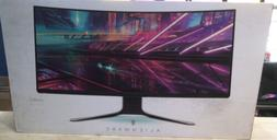 Alienware AW3420DW 34 in WQHD 120Hz Curved Ultrawide IPS Gam