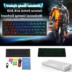 anne pro 2 gateron switch bluetooth usb