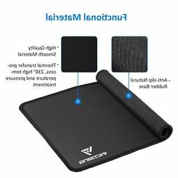 Anti-Slip Laptop Gaming Computer Mice Pad Mat Mousepad For O