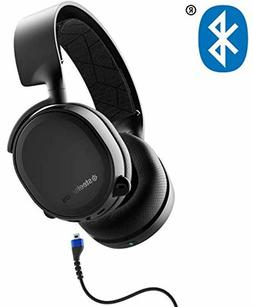 SteelSeries Arctis 3 Bluetooth  Wired Gaming Headset + Bluet