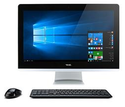 """Acer Aspire AIO Touch Desktop, 23.8"""" Full HD Touch, Intel Co"""