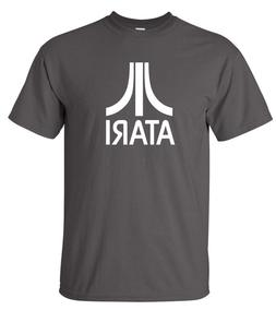 ATARI T-shirt - S to 6XL - Classic Retro Gaming