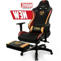 Marvel Avengers Gaming Chair Desk Office Computer Racing Cha
