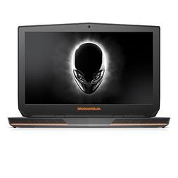 Alienware AW17R3-8342SLV 17.3-Inch UHD Laptop , Silver