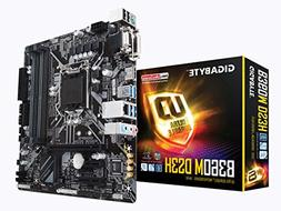 GIGABYTE B360M DS3H  Type A/DDR4/Motherboard)