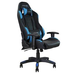 E-WIN Gaming Chair Ergonomic High Back PU Leather Racing Sty
