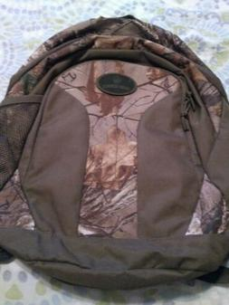 Game Winner Bagpack camouflage Kids or Youth Size