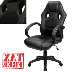 Big And Tall Gaming Chair High Back Support Desk Ergonomic L