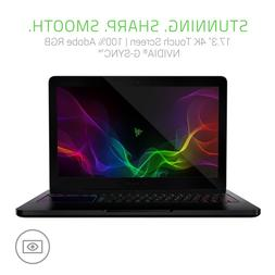 "Razer Blade 14"" QHD+ Touchscreen Gaming Laptop 512GB with NV"
