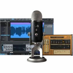 Blue Yeti Pro Studio USB Recording Gaming Live Stream Twitch