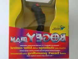 Mouse Systems BogeyMan Joystick Classic for PC with Game Por