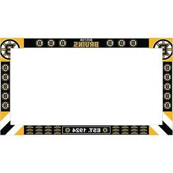 IMPERIAL INTERNATIONAL BOSTON BRUINS BIG GAME MONITOR FRAME