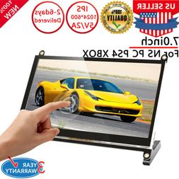 "Brand 2019 UPERFECT 7.0"" 30ms HDMI Miniscreen LED Portable 6"