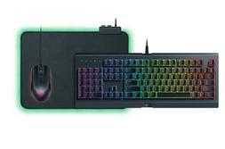 Brand New Razer Holiday Chroma Gaming Bundle | Keyboard / Mo