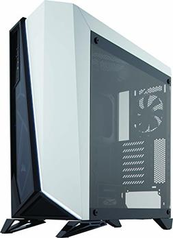 CORSAIR Carbide SPEC-Omega Mid-Tower Gaming Case, Tempered G