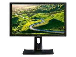 "Acer CB241H bmidr 24"" Full HD Monitor with Tilt/Swivel/Piv"