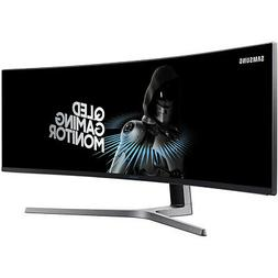 chg90 49 qled 144hz amd freesync hdr