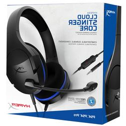 HyperX Cloud Stinger Core - Gaming Headset for PS4, Playstat