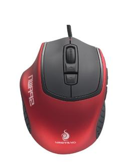 CM Storm Spawn - Gaming Mouse with 3500 DPI Optical Sensor a