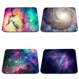 Anti-Slip Gaming Mouse Pad Rubber Mice Mat For Optical Laser