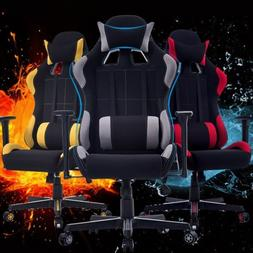 Comfortable 360 Degree Rotation Gaming Chair Home Can Lie Do