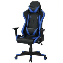Computer Gaming Chair High-back Chair Executive Swivel Racin