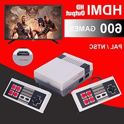 COOLBABY HDMI Out Retro Classic handheld game player Family