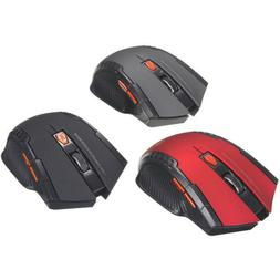 Computer Cordless  Wireless Gaming Items Mini Computer Mouse
